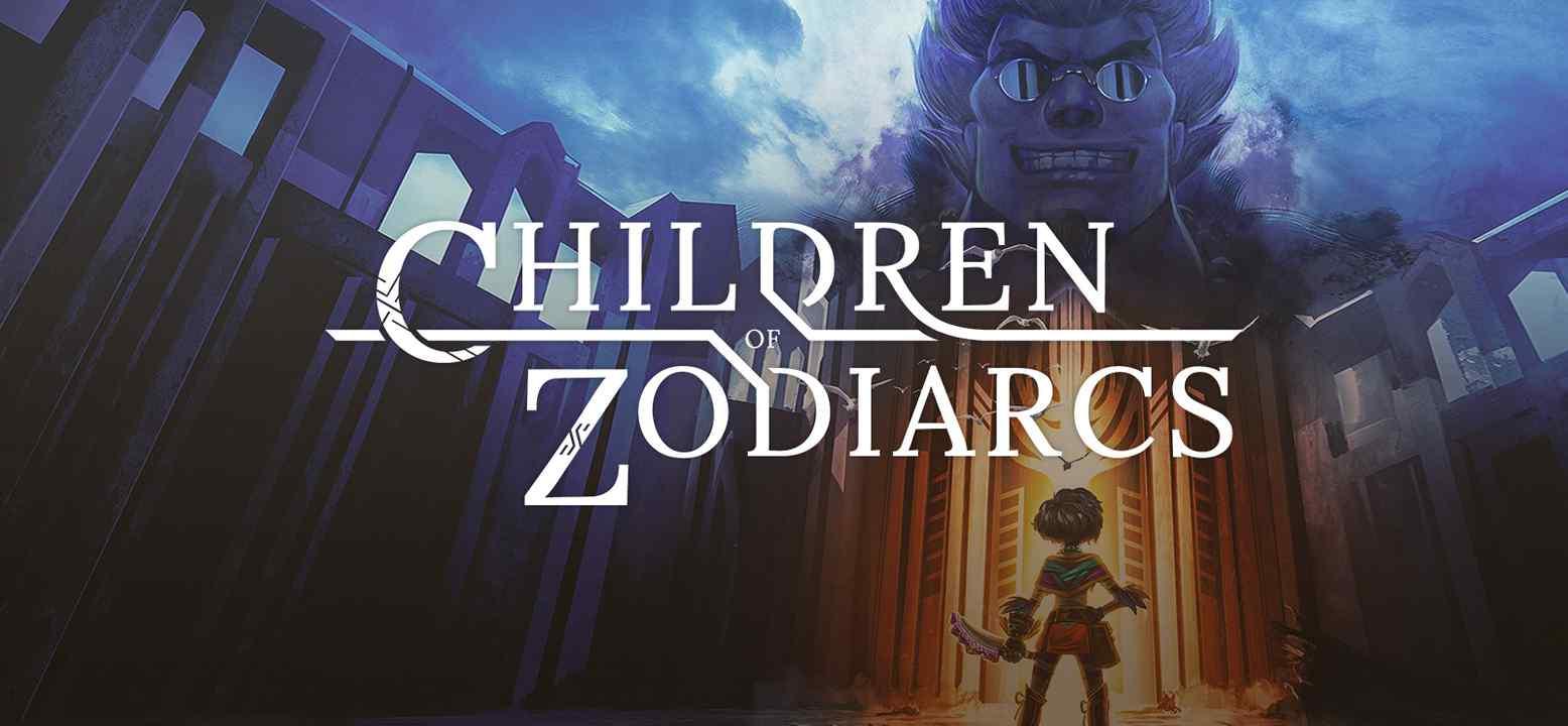 Children of Zodiarcs Background Image