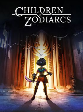 Children of Zodiarcs Key Art