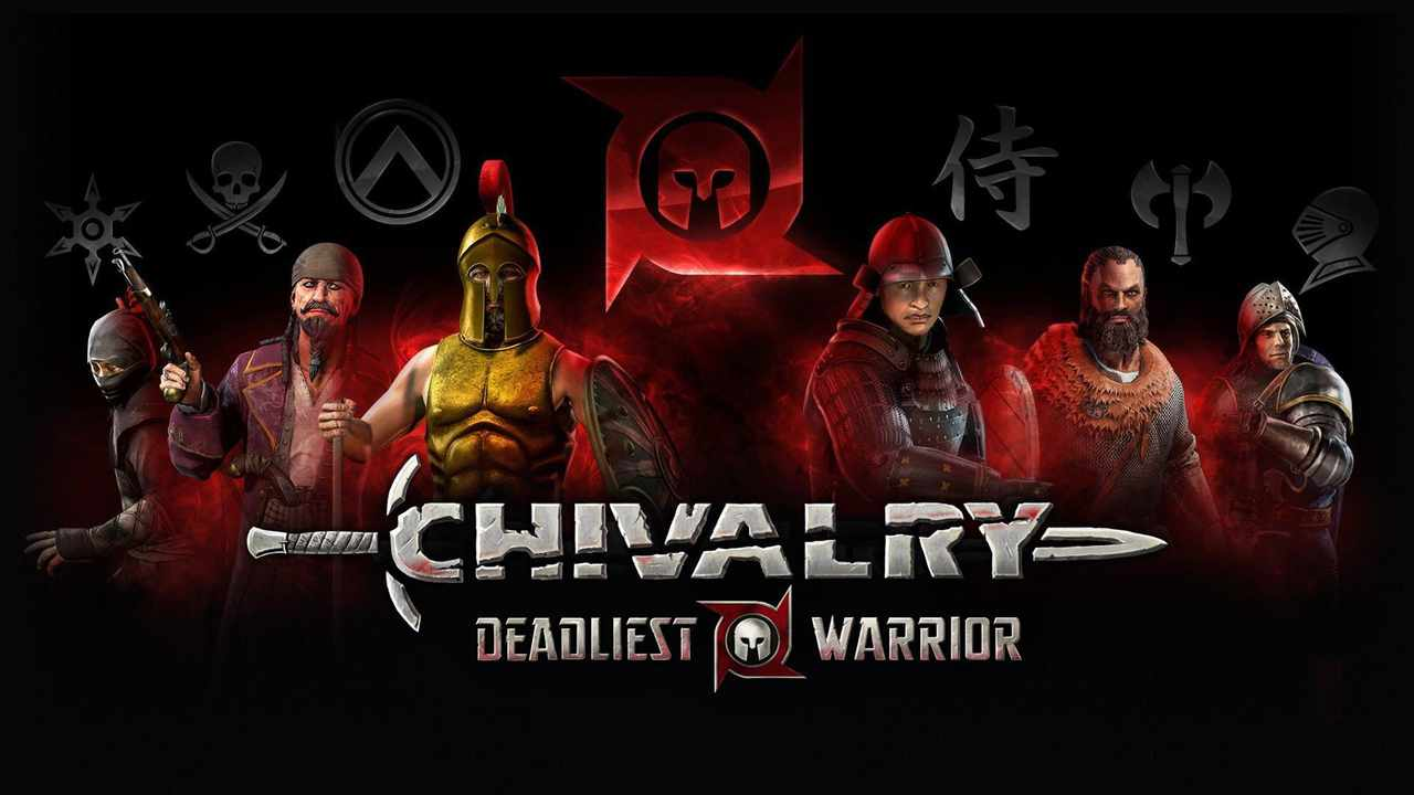 Chivalry: Deadliest Warrior Thumbnail