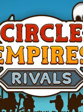 Circle Empires Rivals Key Art