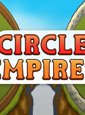 Circle Empires Key Art
