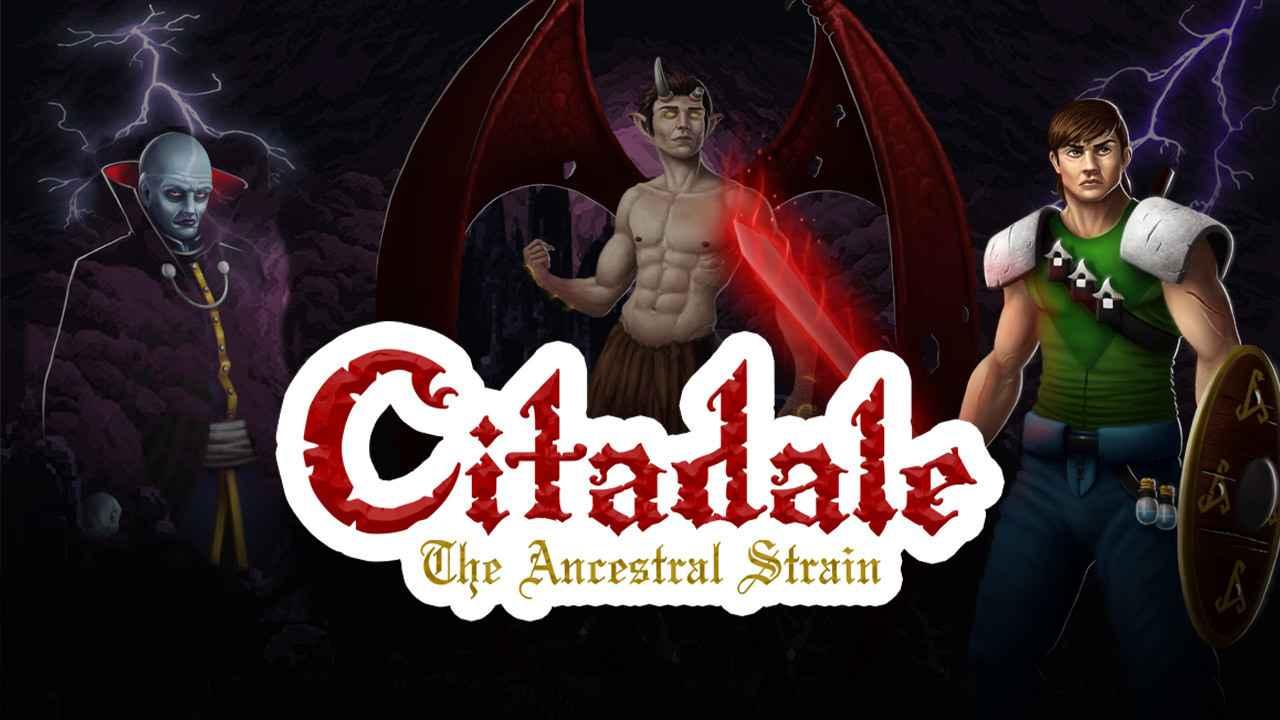 Citadale - The Ancestral Strain