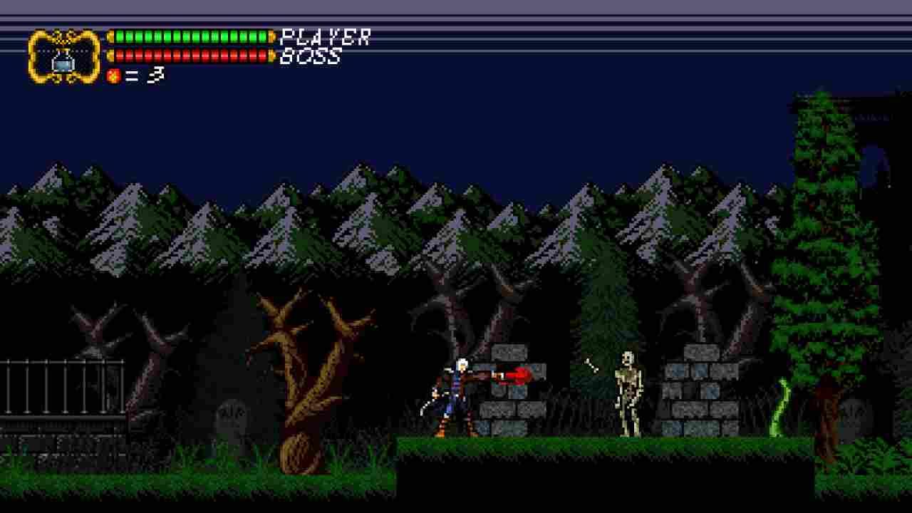 Citadale: The Legends Trilogy Background Image