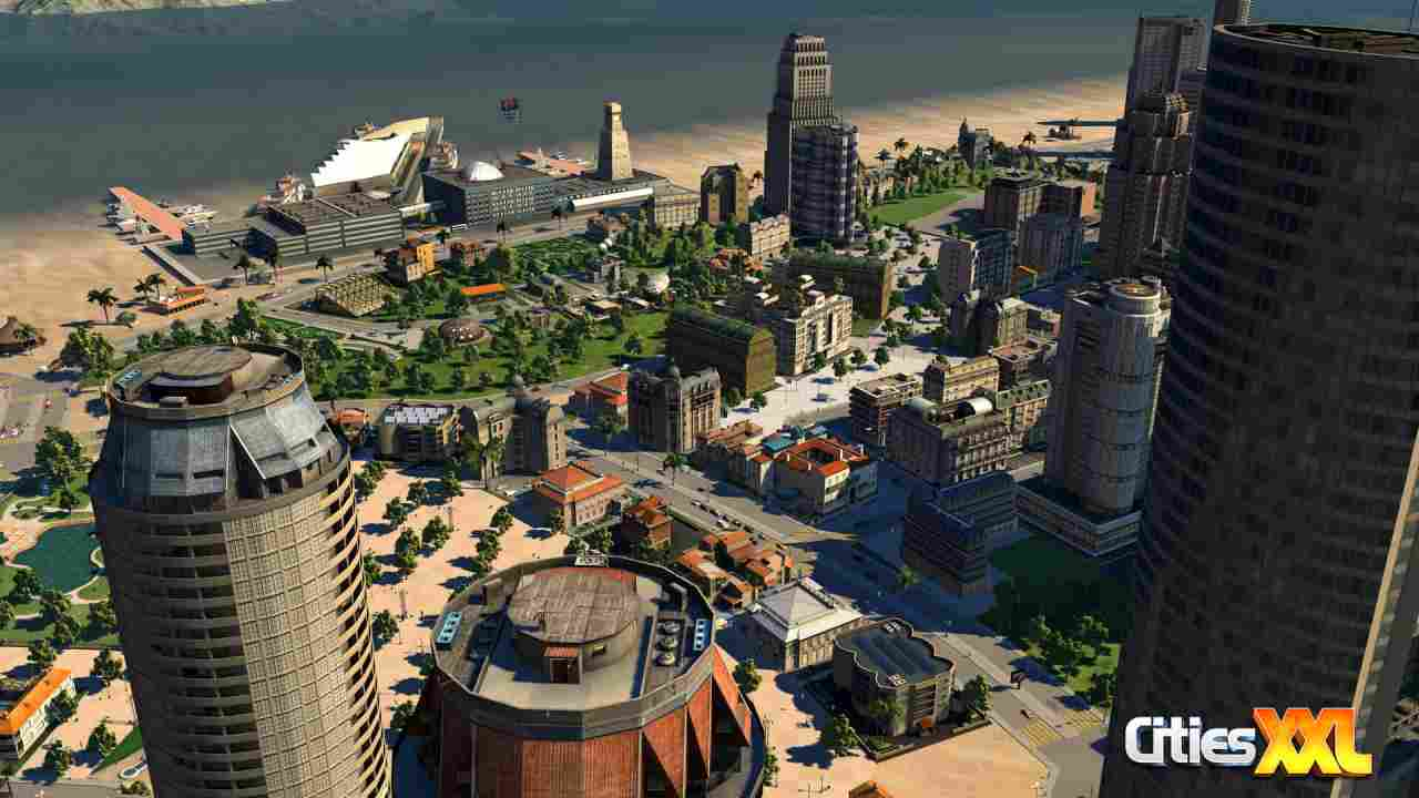 Cities XXL Thumbnail