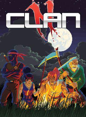 Clan N Key Art