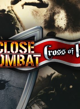 Close Combat: Cross of Iron Key Art