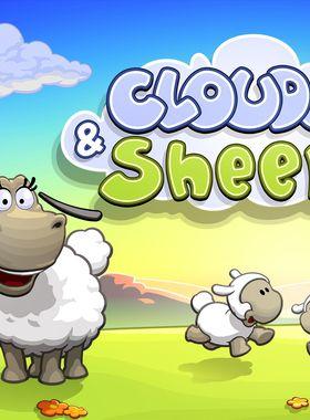 Clouds & Sheep 2 Key Art