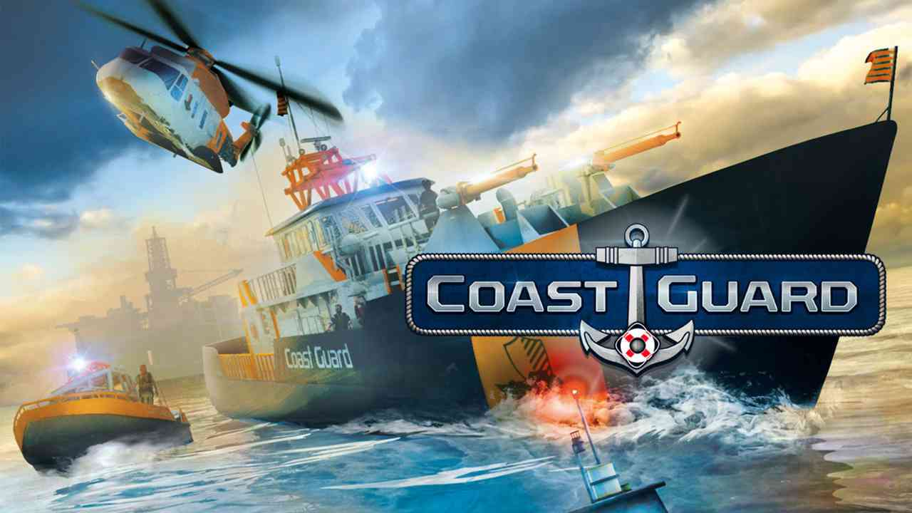 Coast Guard Thumbnail