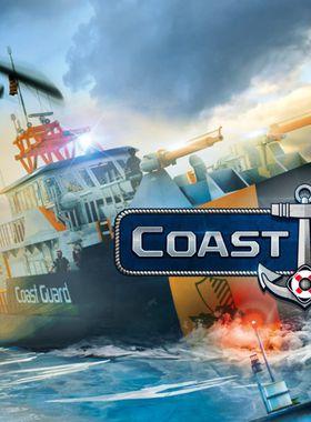 Coast Guard Key Art
