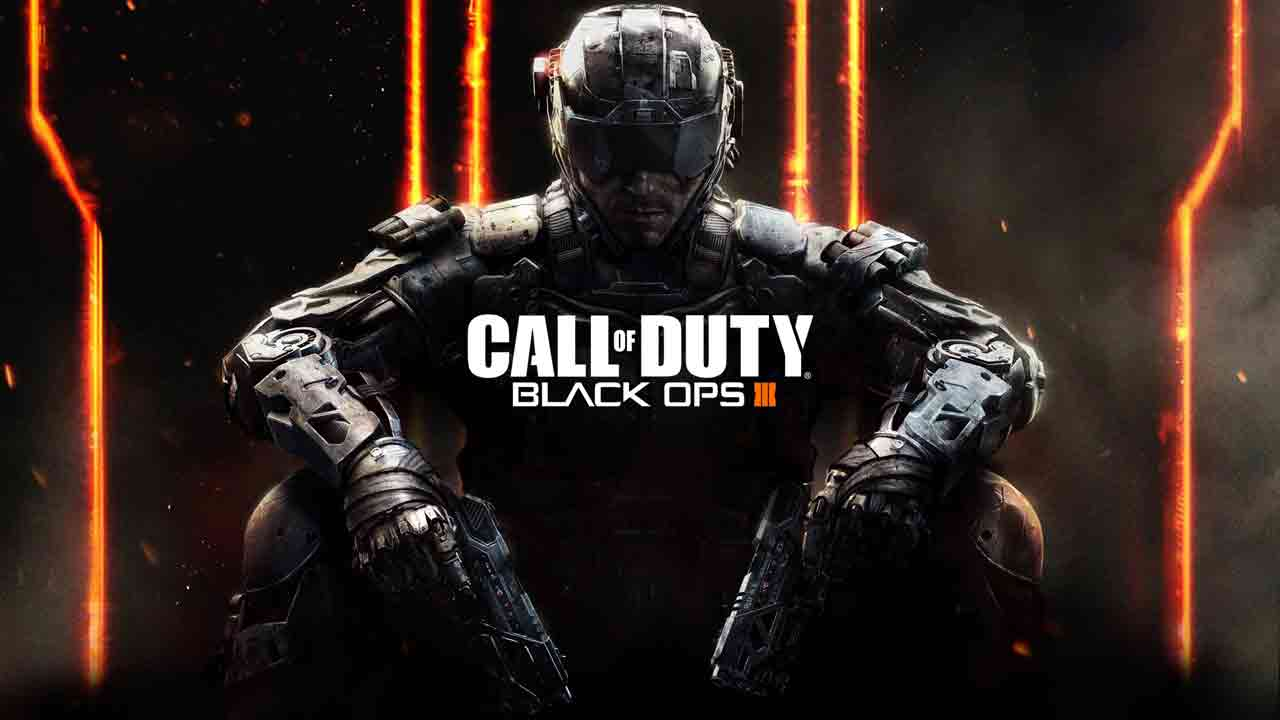 Call of Duty: Black Ops 3 Digital Deluxe Edition v.88.0.0.0.0 (xatab/2015)