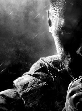 Call of Duty: Black Ops 2 Key Art