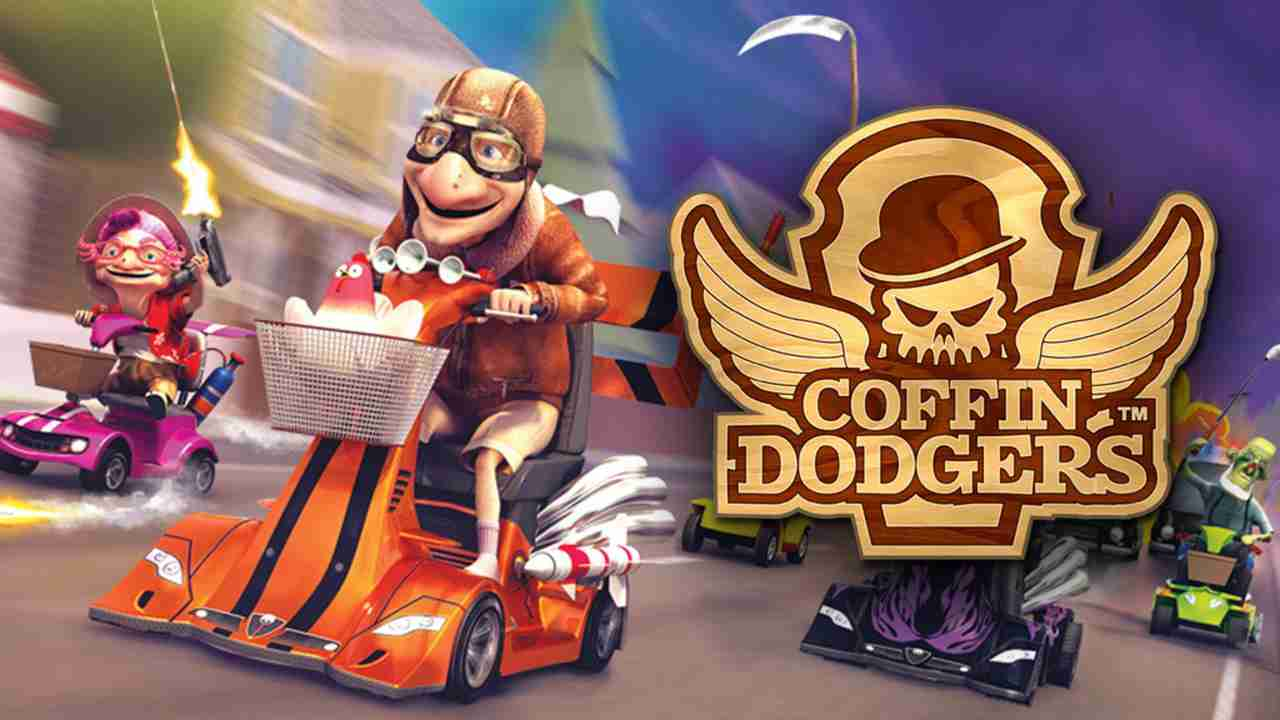 Coffin Dodgers Thumbnail