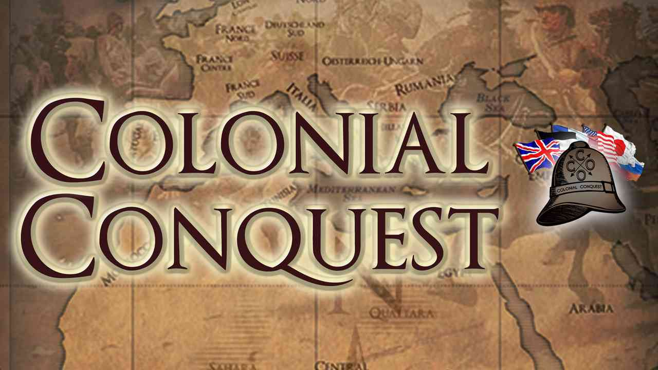 Colonial Conquest Thumbnail