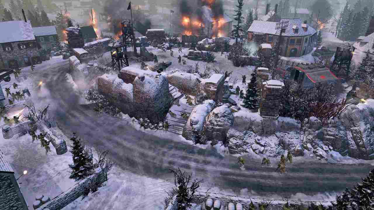Company of Heroes 2: Ardennes Assault Thumbnail