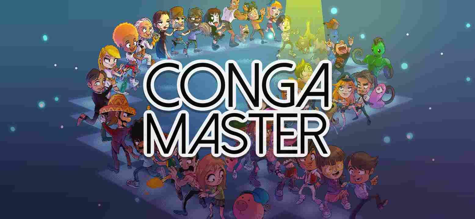Conga Master Thumbnail
