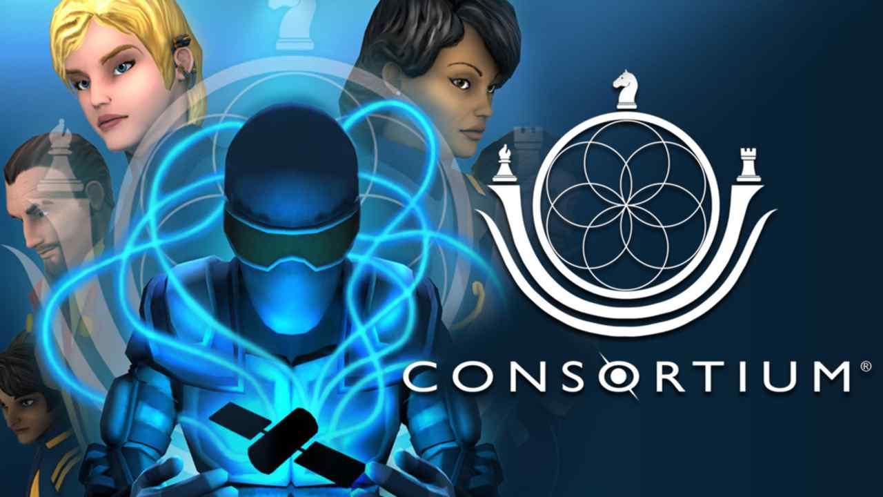 Consortium Background Image