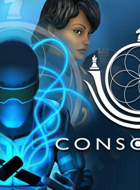 Consortium Key Art