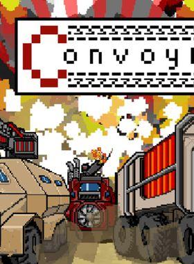 Convoy Key Art