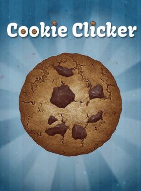 Cookie Clicker Key Art