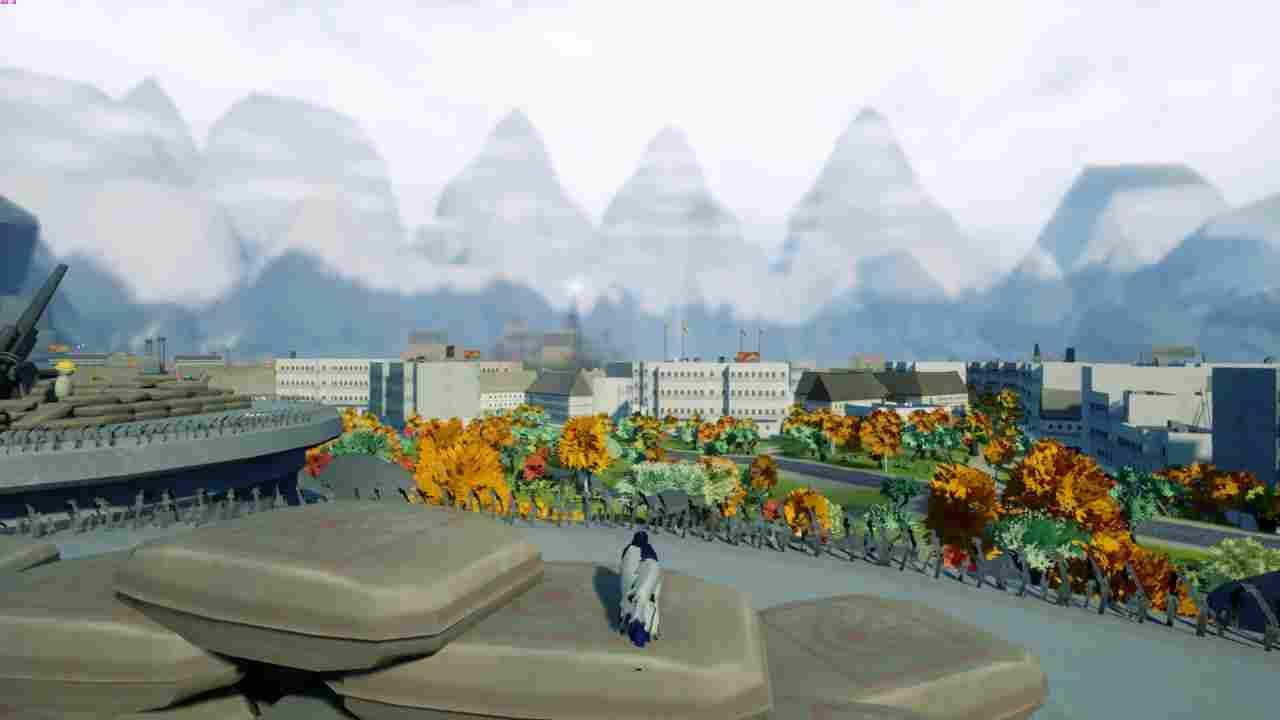 Copoka Background Image