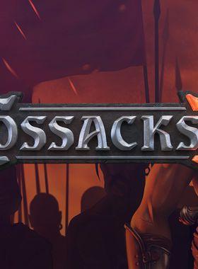 Cossacks 3 Key Art
