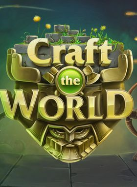 Craft The World - Heart of Evil Key Art