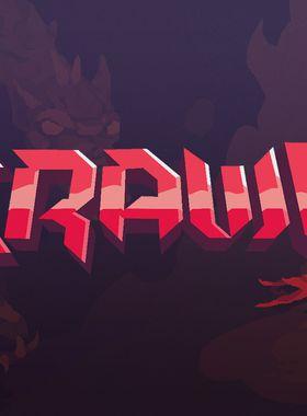 Crawl Key Art