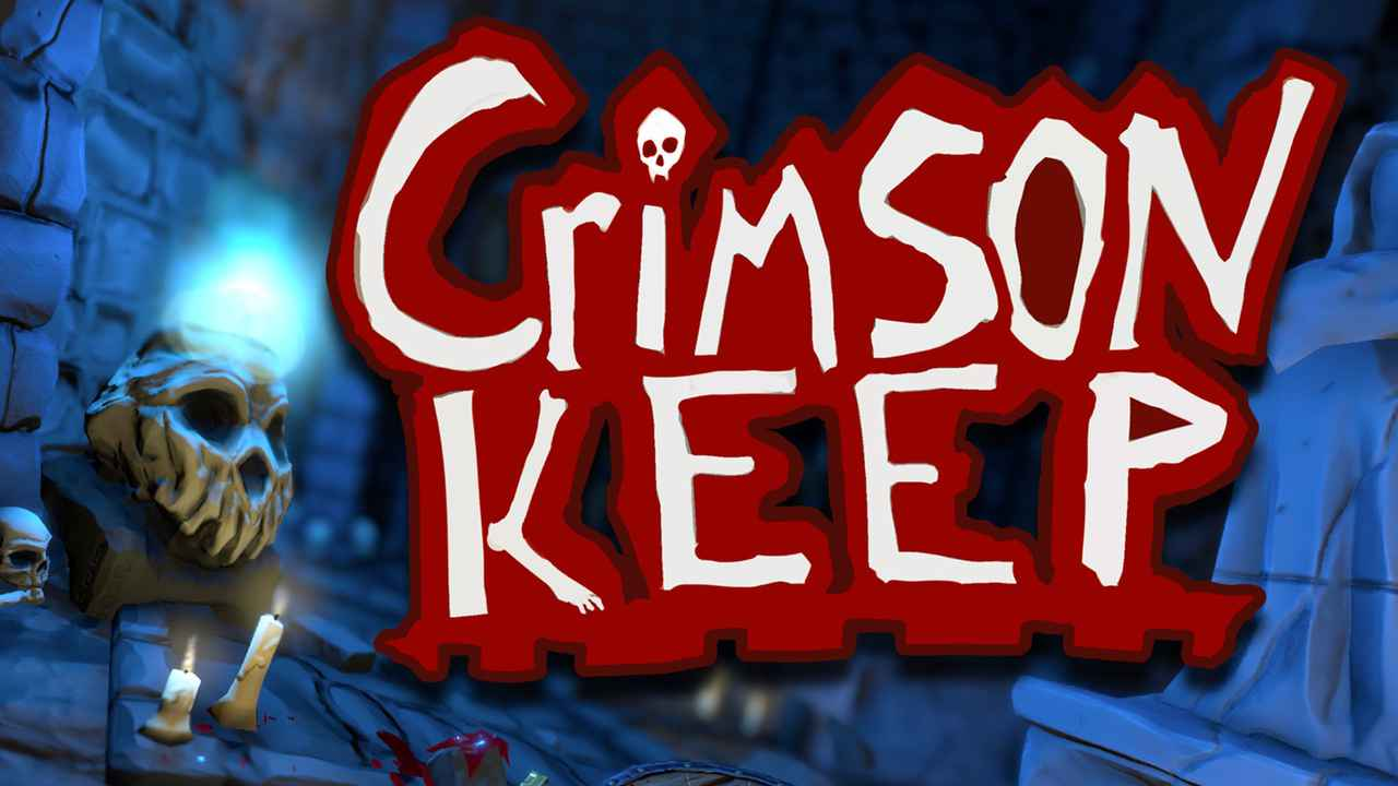 Crimson Keep Thumbnail