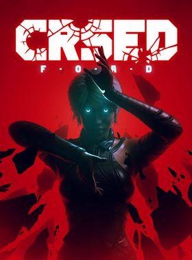 CRSED: F.O.A.D. Key Art