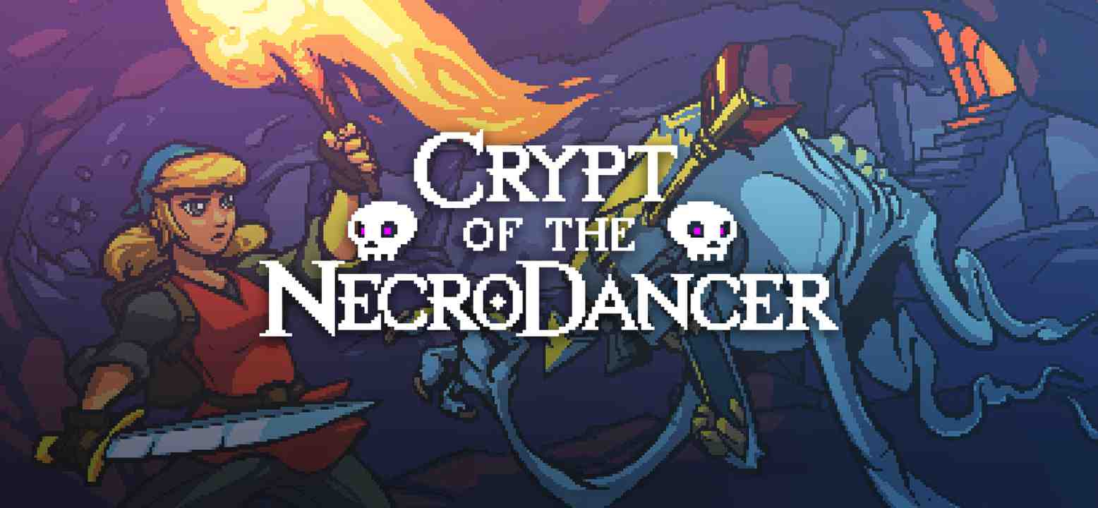 Crypt of the Necrodancer Thumbnail