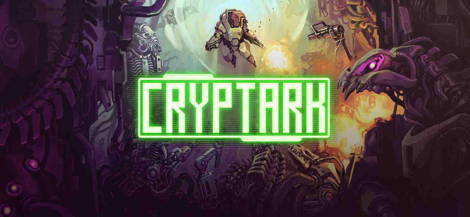 CRYPTARK Thumbnail