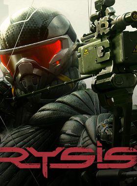 Crysis 3 Key Art