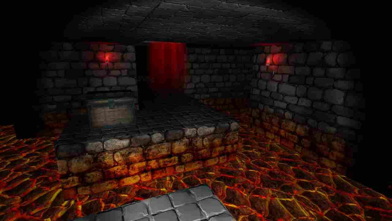 Crystal Rift (VR) Thumbnail