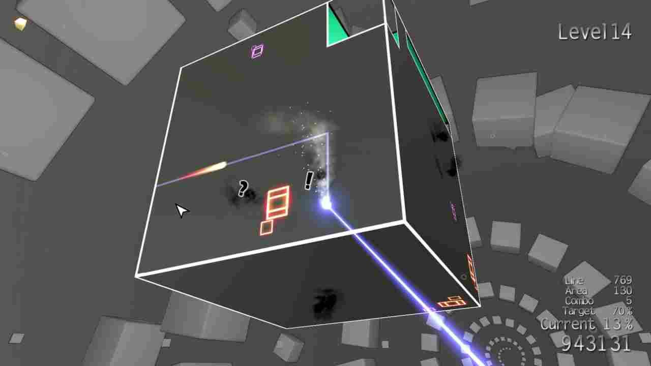 Cubixx HD Thumbnail