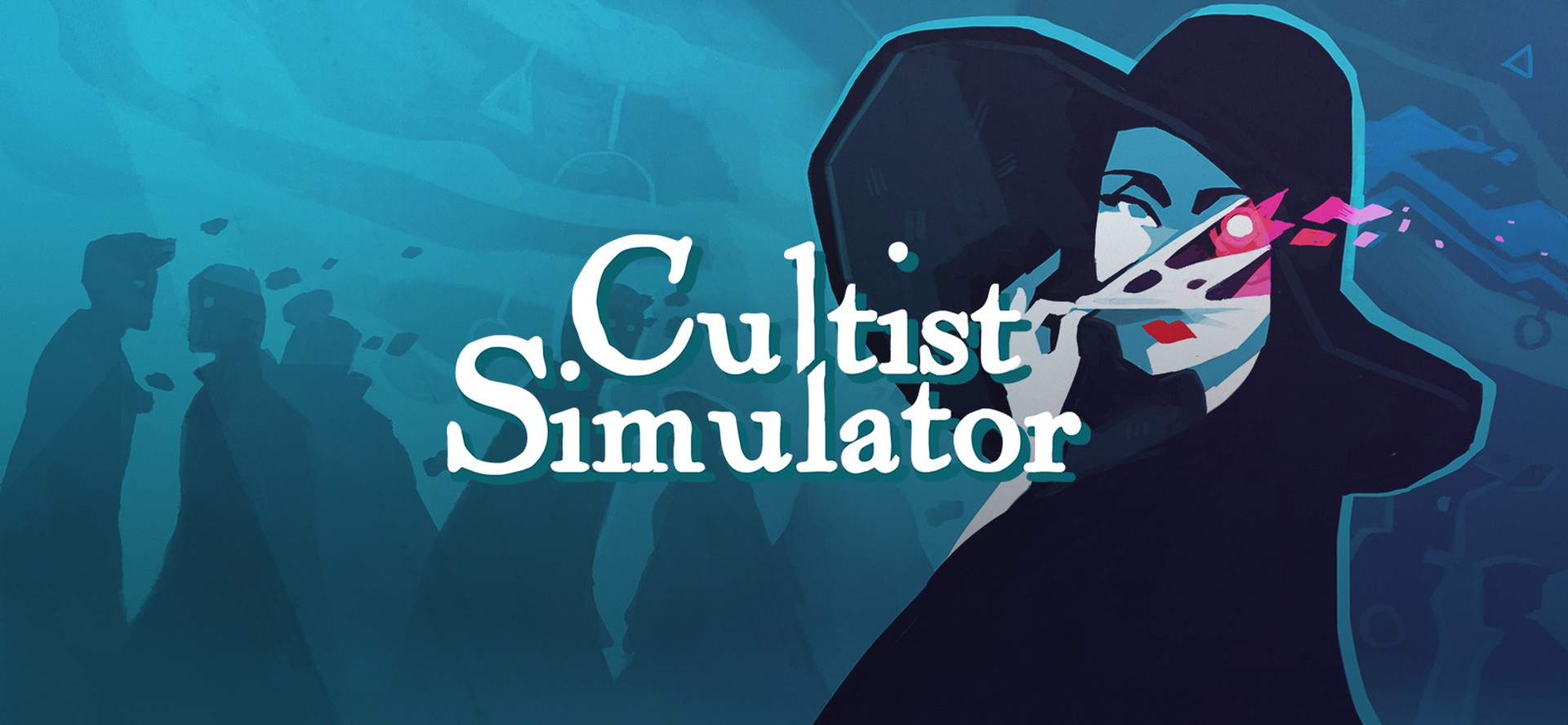 Cultist Simulator Video