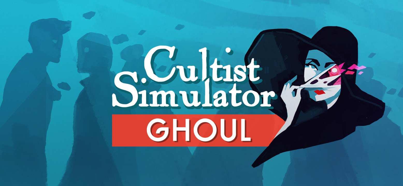 Cultist Simulator: The Ghoul