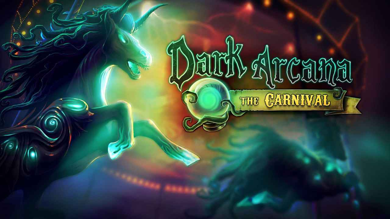 Dark Arcana: The Carnival Thumbnail