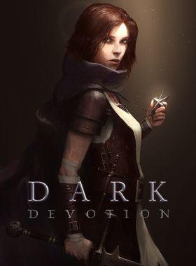 Dark Devotion Key Art