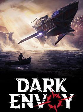 Dark Envoy Key Art