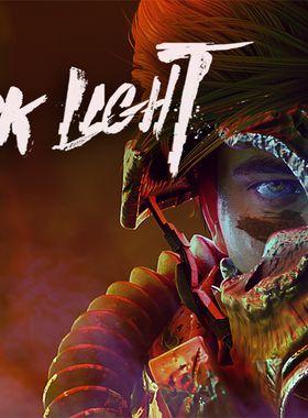 Dark Light Key Art