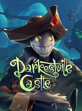 Darkestville Castle Key Art