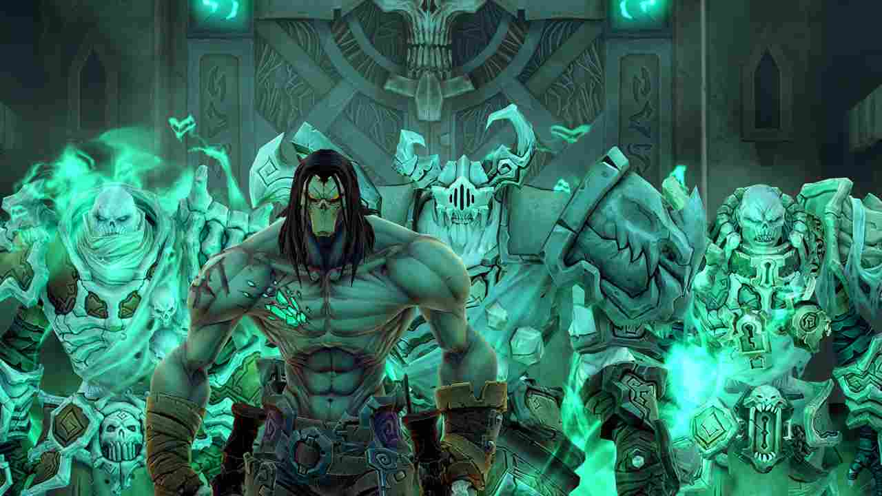 Darksiders II: Deathinitive Edition Thumbnail