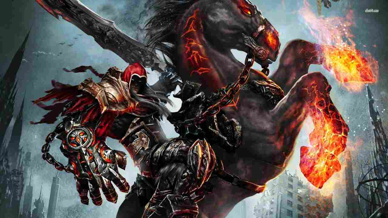 Darksiders: Warmastered Edition Thumbnail