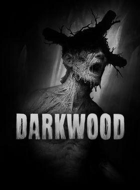 Darkwood Key Art