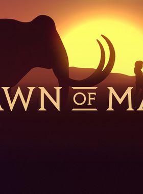 Dawn of Man Key Art