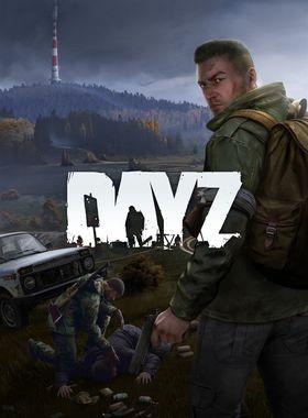 DayZ Key Art