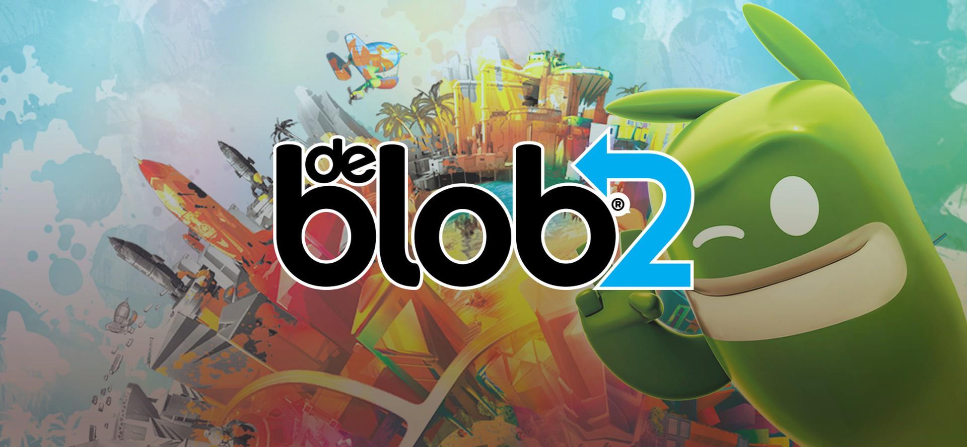 de Blob 2 - 2018 Edition