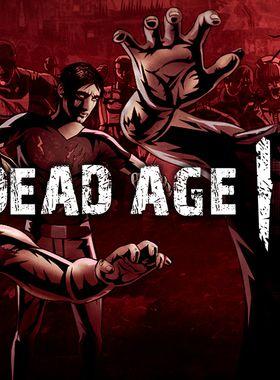 Dead Age 2 Key Art