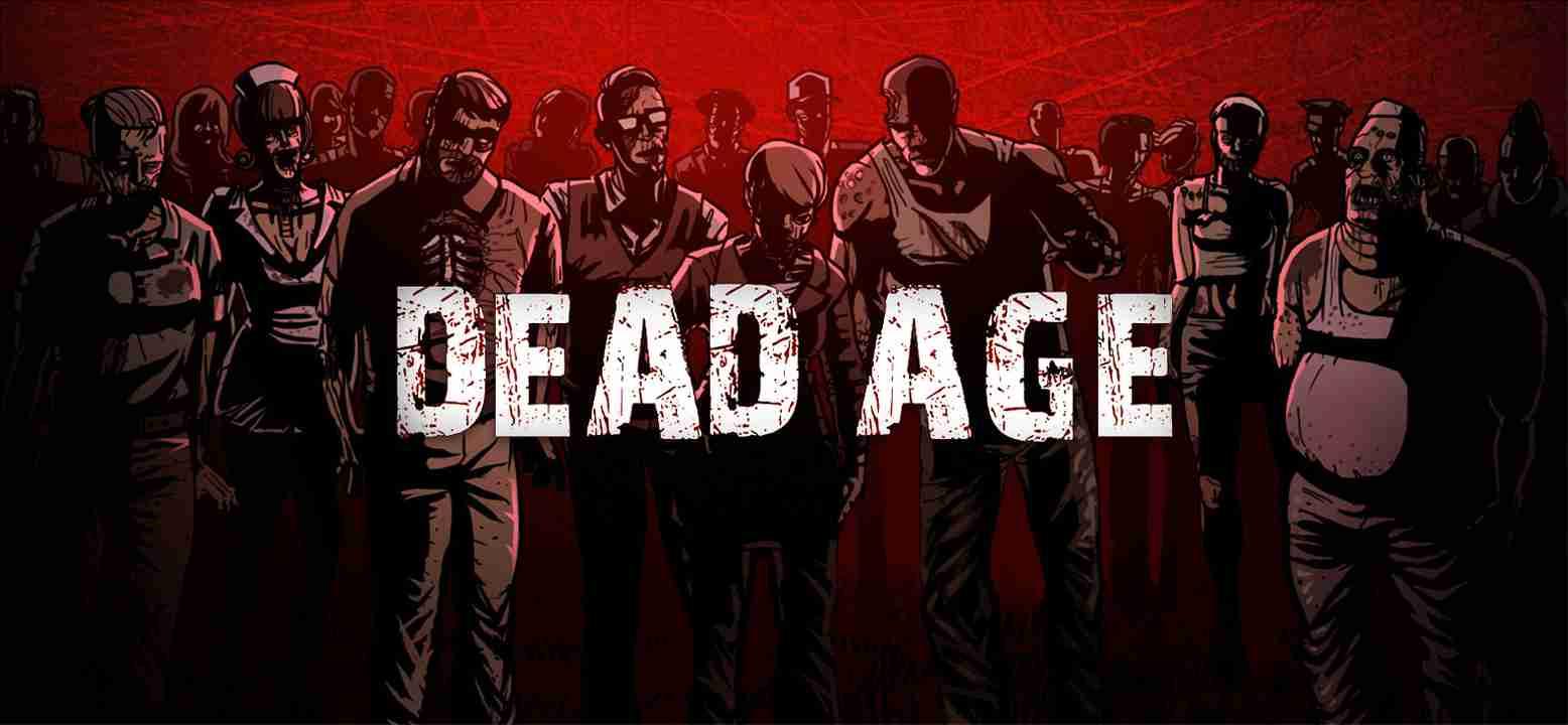 Dead Age Thumbnail