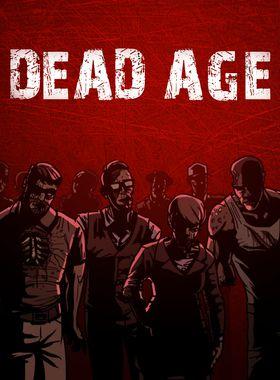 Dead Age Key Art